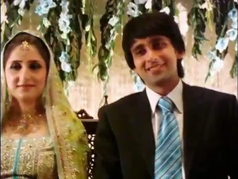 Wedding Pics of Pakistani Actors & Actress -