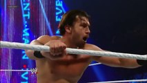 Kofi Kingston vs. Fandango: WWE Main Event, Nov. 27, 2013