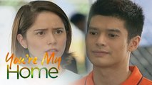 You're My Home: Christian, Grace search for Ken