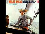 "Miles Davis & Gil Evans Orchestra ""Miles Ahead"", Side-B"