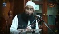Dushmano Ki Ankhon Main Aansoo ka Waqiya TAIIF - Very Emotional Bayan of Maulana Tariq Jameel