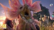 Monster Hunter X - Bande-annonce