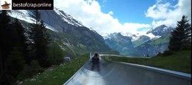 Mountain Coaster (Kandersteg, Switzerland)