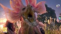 Monster Hunter Generations – Bande-annonce (Nintendo 3DS)