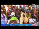 Journal Télévisé de la RTS1 du Journal du Jeudi 03 Mars 2016 (Édition du soir)