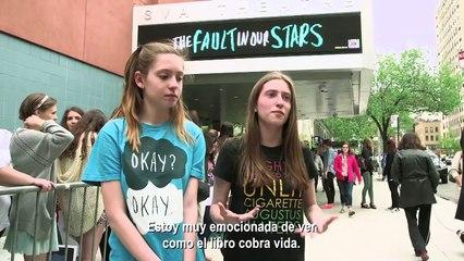 Bajo La Misma Estrella - Featurette Little Infinities (HD)