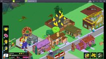 The Simpsons Tapped Out! Episode 3: Everythings Coming Up Milhouse!