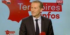 Invité : Guillaume Garot - Territoires d'infos (03/03/2016)