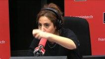 Réfugiés, loi El Khomri, Bowie : Agnès B répond à Léa Salamé