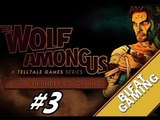 The Wolf Among Us Episode 4 In sheep's Clothing PC Gameplay Part 3 The Lucky Pawn