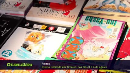 Animix e Dragon Ball Z nos Cinemas Brasileiros, DxD e mais - Otakuway