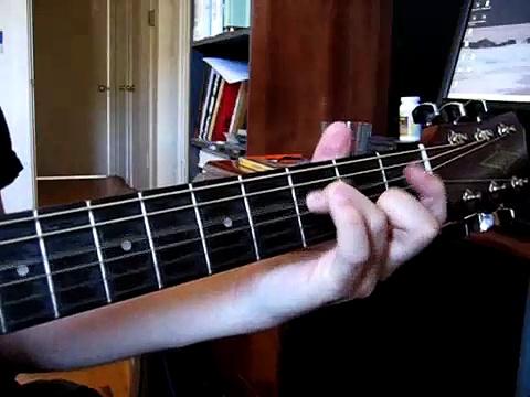 Cartoon Theme Songs on Acoustic Guitar