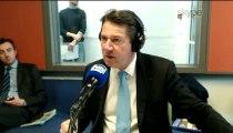 """Christian Estrosi : """"M. Hollande a commis l'erreur de suivre Mme Merkel sur la politique des quotas"""""""