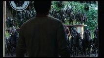 El Planeta De Los Simios: Confrontación - No Queremos La Guerra (HD)