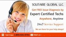 Kaspersky Antivirus Technical Support 1-855-531-3731