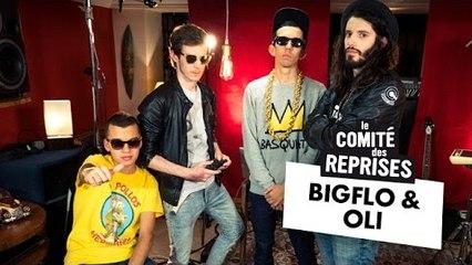 """Bigflo & Oli """"Comme d'hab"""" - Comité des Reprises - PV Nova & Waxx"""