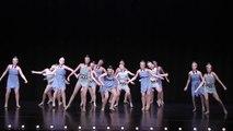 Meet the Flintstones - Opening Number of Next Step Dance Studios 2013 Recital