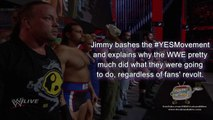 JOB'd Out - Did CM Punk and Daniel Bryan CHANGE the WWE in 2014? (wrestling editorial)
