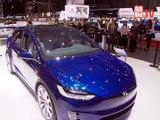 VÍDEO: Tesla Model X, ¿es el SUV más rápido del mundo?