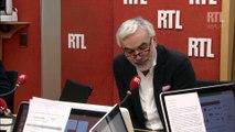 """Loi El Khomri : Bernard Debré renomme le texte """"Loi El Connerie"""""""