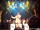 Cab Calloway - Live in Hamburg Minnie the Moocher 1987 - Part 1/4