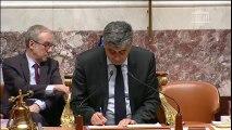 Révision de la Constitution : intervention de Chaynesse Khirouni, Députée de Meurthe-et-Moselle