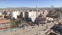 Cizre'de Terörün İzleri Siliniyor (2) - Şırnak