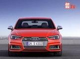 Nuevo Audi S4 Avant en profundidad, ¡míralo en acción!