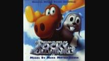 The Adventures Of Rocky & Bullwinkle 20 - Through The Eyes Of A Child