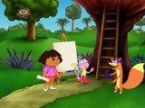 Развивающие Мультики для самых маленьких! (даша путешественница) Обучающие Мультфильмы для детей.mp4