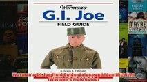 Download PDF  Warmans GI Joe Field Guide Values and Identification Warmans Field Guide FULL FREE