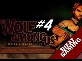 The Wolf Among Us Episode 2:Smoke and Mirrors-Tip Tap Bar! Pc Gameplay # 4