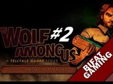 The Wolf Among Us Episode 2:Smoke and Mirrors-Interrogation! Pc Gameplay # 2