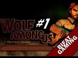 The Wolf Among Us Episode 2:Smoke and Mirrors-Bailed out! Pc Gameplay # 1