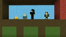 Minecraft - Potter Puppet Pals: The Mysterious Ticking Noise
