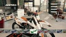 MXGP2: The Official Motocross Videogame - Trailer personalizzazioni