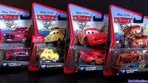 Contest Cars 2 Carlo Maserati - Mater - Luigi Guido Toys Giveaway Disney Pixar