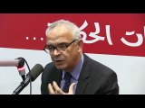 Radhi Meddeb: Radio Nationale Tunisienne le 02-03-2016: Carthage Cement