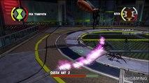 Ben 10 Omniverse - walkthrough part 10 episode 10 BEN 10 Omniverse walkthrough part 1 XBOX PS3 WII