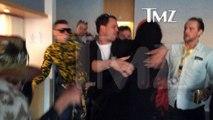 Bam Margera -- Knocked Out After Brutal Attack