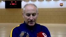 FCB futsal: Prèvia Levante Dominicos-FC Barcelona Lassa