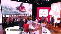 Surf - Trop moche pour eux ? - La Nouvelle Edition - 03/03/16 - CANAL +