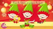Chanson Un Joyeux Noel.Joyeux Noel Chanson De Noel Pour Enfants Video Dailymotion
