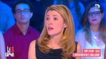 Ségolène Royal, Julie Gayet, François Hollande évoque les femmes de sa vie