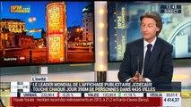 """Résultats d'entreprise: """"Les chiffres sont là pour sanctionner ou pas une stratégie"""", Jean-Charles Decaux – 03/03"""