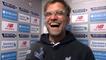 Jürgen Klopp se moque du Bayern Munich