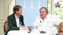 Gérard Depardieu : Sa carrière, ses rencontres, ses projets... Il dit tout (vidéo)