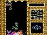 Mermaids of Atlantis-The Riddle of the Magic Bubble - (NES-Nintendo Entertainment System)