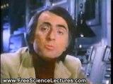 Carl Sagan Explains the Drake Equation
