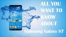 Samsung Galaxy S7 Review and Unboxing, Price, Features, Images - Review Samsung Galaxy S7 Edge
